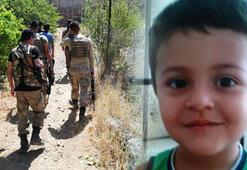 Diyarbakır'da 4 yaşındaki çocuk evlerinin önünde oynarken kayboldu