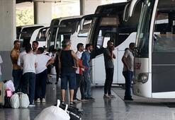 KDV indirimi otobüs firmalarına can suyu olacak