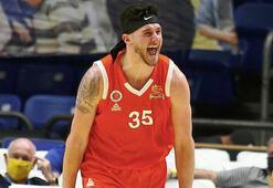 Galatasaray transfer haberleri | Galatasaray, Zach Hankinsi kadrosuna kattı