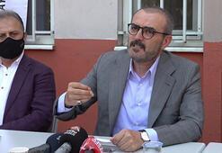 AK Partili Ünaldan CHPye sosyal medya yasası tepkisi