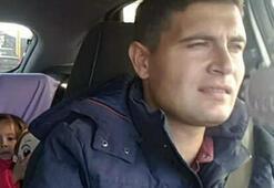 İzmirde öldürdüğü 4 yaşındaki kızı ile birer gün arayla toprağa verildiler
