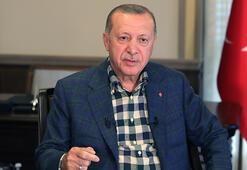 Son dakika: Cumhurbaşkanı Erdoğandan bayramlaşma töreninde flaş uyarı Bunu yapan AK Parti mensubu olamaz