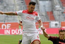 Son dakika | Kaan Ayhan: İtalyada yeni kulübümle birlikteyim