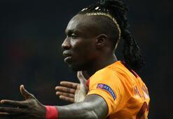 Son dakika | Fatih Terim kararını verdi Diagne gelecek sezon...