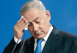 Son dakika... Netanyahu köşeye sıkıştı Halk ayaklandı, istemiyorlar...