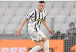 Son dakika | Ve Merih Demiral Roma maçıyla sahalara döndü