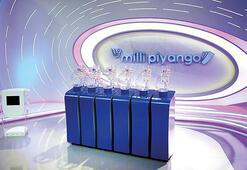 Milli Piyango'da yeni dönem katlanan ikramiyelerle başlıyor
