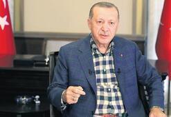 Erdoğan'dan Parti teşkilatına sorumluluk mesajı: Uyku tutmaması gerekiyor