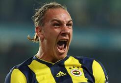 Fenerbahçede transfer için veda zamanı