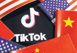 ABD TikTok'u yasaklıyor