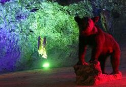 Beş bin yıllık mağara ziyarete açıldı