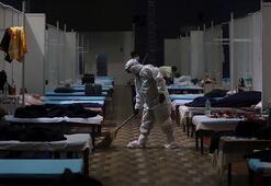 Son dakika... Resmen felaket: 24 saatte koronavirüsten binlerce ölü