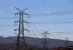 Türkiyenin elektrik tüketimi temmuzda yüzde 0,51 azaldı