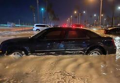 Korkutan uyarı: 23 milyon kişi sel ve taşkınlara maruz kalacak
