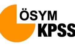 KPSS başvuruları ne zaman başlıyor KPSS ortaöğretim, önlisans, DHBT başvuru tarihleri 2020