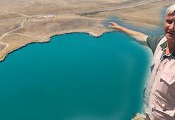 Korkutan açıklama geldi Yeraltı suları çekiliyor