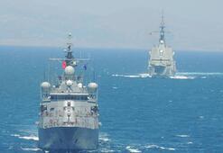 MSB duyurdu Kuzey Egede deniz eğitimleri icra edildi