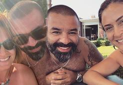 Ceyda Düvenciden aşk dolu paylaşım
