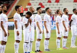 Antalyaspor, yeni sezona iki kampla hazırlanacak