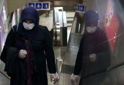 Son dakika... İranda koronavirüsten rekor ölüm