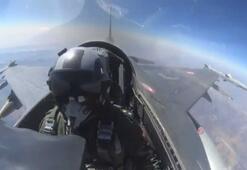 Milli Savunma Bakanlığı duyurdu: 4 PKKlı terörist hava harekatıyla etkisiz hale getirildi