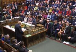 İngiltere şokta Milletvekili tecavüz suçlamasıyla gözaltında