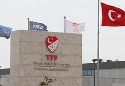 Son dakika - TFFden Adana Demirspor açıklaması