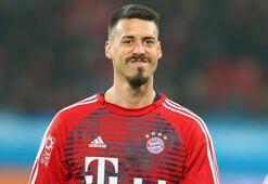 Beşiktaş transfer haberleri | Sandro Wagner futbolu bıraktı