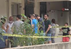 Antalyada genç kadın evde ölü bulundu