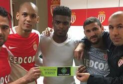 Transfer haberleri | Trabzonspordan Jemerson için Monacoya teklif