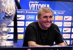 Son dakika | Gheorghe Hagi teknik direktörlük görevinden ayrıldı