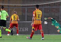 Son dakika | İtalya Serie Ada Lecce küme düştü