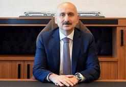 'Türkiye haberleşme altyapısıyla öne çıktı'
