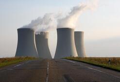 BAEde elektrik üreten bir nükleer reaktör faaliyete geçti