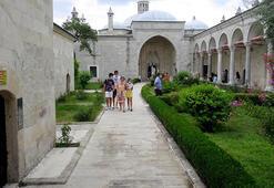 Edirnedeki Sağlık Müzesi ziyaretçilerin ilgi odağı