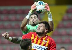 Son dakika transfer haberleri | Trabzonspor, Uğurcan için gelen 15 milyon euroluk teklifi reddetti