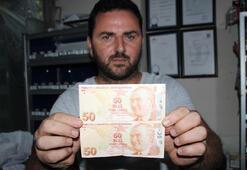 50 lirasına 75 bin lira istiyor Gören şaşırıyor