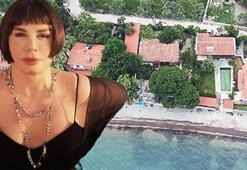 Sezen Aksu, Manal Koyu'ndaki villasını satıyor 6.5 milyon TL