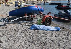 Son dakika... Foçadaki tekne faciasında flaş gelişme Kaçan kaptanı tutuklandı
