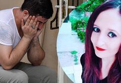Düştü diyerek gözyaşı döktüğü sevgilisini döverek öldürdüğü ortaya çıktı