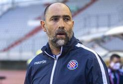 Son dakika haberler - Igor Tudor açıklandı: Hajduk'ta kalıyor