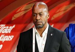Eddie Newton, ilk teknik direktörlük deneyimini Trabzonsporda  yaşayacak