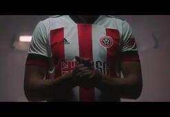 Sheffield Uniteddan görkemli tanıtım