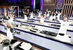 MasterChef Türkiye 2020 ana kadro belli oluyor Kıyasıya rekabet...