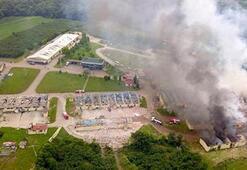 Havai fişek patlamasında 7 işçi hayatını kaybetmişti Dikkat çeken ifadeler