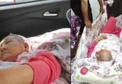 Ambulans verilmediği iddia edilen kadın, hayatını kaybetti