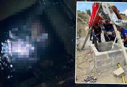 Son dakika... Adanada kuyu faciası 4 kişi hayatını kaybetti