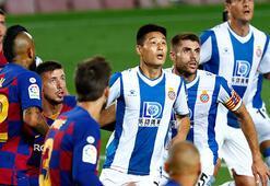 La Ligada Espanyoldan küme düşme kaldırılsın başvurusu