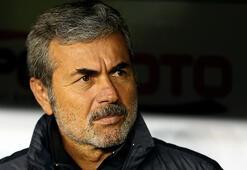 Süper Lig ekibinden Aykut Kocamana teklif