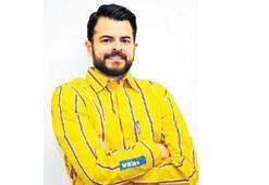 IKEA Meksika Akay'a emanet